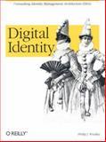Digital Identity, Windley, Phillip J., 0596008783
