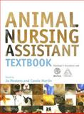 Animal Nursing, Martin, Carole, 0750688785