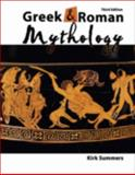 Greek and Roman Mythology, Summers, Kirk, 0757548784