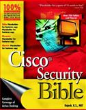Cisco Security Bible, Rajesh Kumar Sharma and Rashim Mogha, 0764548786