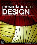 Presentation Zen Design, Garr Reynolds, 0321668790