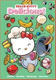 Hello Kitty: Delicious!, Jorge Monlongo, 1421558793