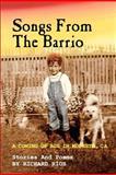 Songs of the Barrio, Richard Rios, 1477618791