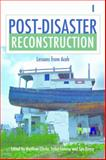 Post-Disaster Reconstruction, , 1844078795