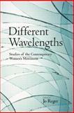 Different Wavelengths, , 0415948797