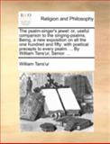The Psalm-Singer's Jewel, William Tans'Ur, 1140698796
