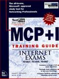 MCSE Training Guide Internet Specialist Exams, New Riders Development Group Staff, 1562058797