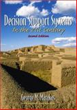 Decision Support Systems and Megaputer, Marakas, George M., 0131018795