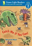 Catch Me If You Can!, Bernard Most, 0152048790