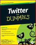 Twitter for Dummies, Laura Fitton and Michael Gruen, 0470768797