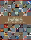 Essentials of Economics, Krugman, Paul and Wells, Robin, 0716758792