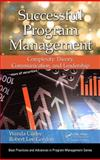 Successful Program Management 1st Edition