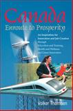 Canada Enroute to Prosperity, Thomsen, Volker, 1553068793