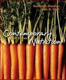 Contemporary Nutrition, 6/e + Dietary Guidelines Card, Wardlaw, Gordon M., 0073218790