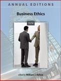Business Ethics 13/14, Kehoe, William, 007352879X