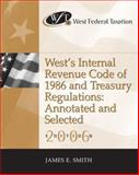 Internal Revenue Code and Treasury Regulations of 1986, Smith, James E., 0324398794