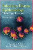 Infectious Disease Epidemiology 9780763728793