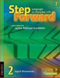 Step Forward 2, Ingrid Wisniewska, 019439879X