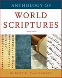 Anthology of World Scriptures, Van Voorst, Robert E., 0495808792