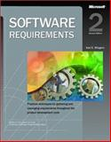 Software Requirements, Wiegers, Karl E., 0735618798