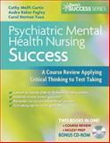 Psychiatric Mental Health Nursing Success 9780803618794
