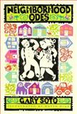 Neighborhood Odes, Gary Soto, 0152568794