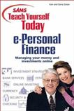 Teach Yourself E-Personal Finance Today 9780672318795