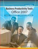 Business Productivity Tools : Office 2007 - Excel, Powerpoint, Graphics and More, Splane, Mike, 0757558798