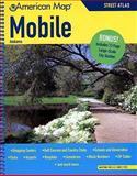 Mobile, American Map, 0841608792