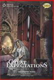 Great Expectations, Classic Comics Staff and Dickens, Charles, 1424028795