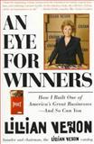 An Eye for Winners, Lillian Vernon, 0887308791
