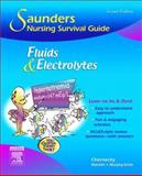 Fluids and Electrolytes, Chernecky, Cynthia C. and Macklin, Denise, 141602879X