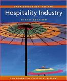 Introduction to the Hospitality Industry and NRAEF Package, Powers, Tom and Powers, Jo Marie, 0471708798