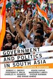 Government and Politics in South Asia, Malik, Yogendra K. and Kennedy, Charles H., 081334879X