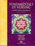 Fundamentals of Nursing : Concepts and Backboard Bundle Pak, KOZIER, 0131058797