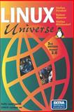 Linux Universe : Installation and Configuration, Strobel, Stefan and Maurer, Rainer H., 0387948791