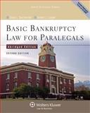 Basic Bankruptcy Law for Paralegals (Abridged) 2e, Buchbinder, 0735598797