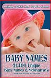 Baby Names, Richard & Lynn Voigt and Specialists I. M Education Staff, 1475198795