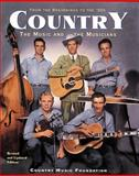 Country, Country Music Foundation Staff, 1558598790