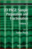2D PAGE: Sample Preparation and Fractionation : Volume 2, , 1617378798