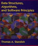Data Structures, Algorithms and Software Principles, Standish, Thomas A., 0201528800