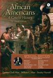 African Americans : A Concise History, Hine, Darlene Clark and Hine, William C., 0205728804