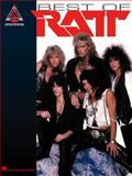 Best of Ratt, Ratt, 0634018809