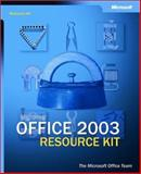 Microsoft Office 2003, Microsoft Office Team Staff and Microsoft Official Academic Course Staff, 0735618801