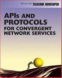 APIs and Protocols for Convergent Network Services, Mueller, Stephen, 007138880X