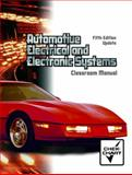 Automotive Electrical and Electronic Systems-Update (Package Set), Kershaw, John F. and Chek Chart, 0132388804