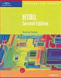 HTML, Reding, Elizabeth and Vodnik, Sasha, 0619018801