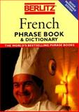 French Phrase Book, Berlitz Editors, 2831508800