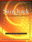 SimQuick with Excel and Software CD Package, Hartvigsen, David, 0131078801