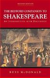 The Bedford Companion to Shakespeare : An Introduction with Documents, McDonald, Russ, 0312248806